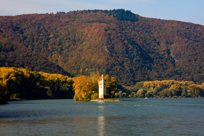 Maeuseturm