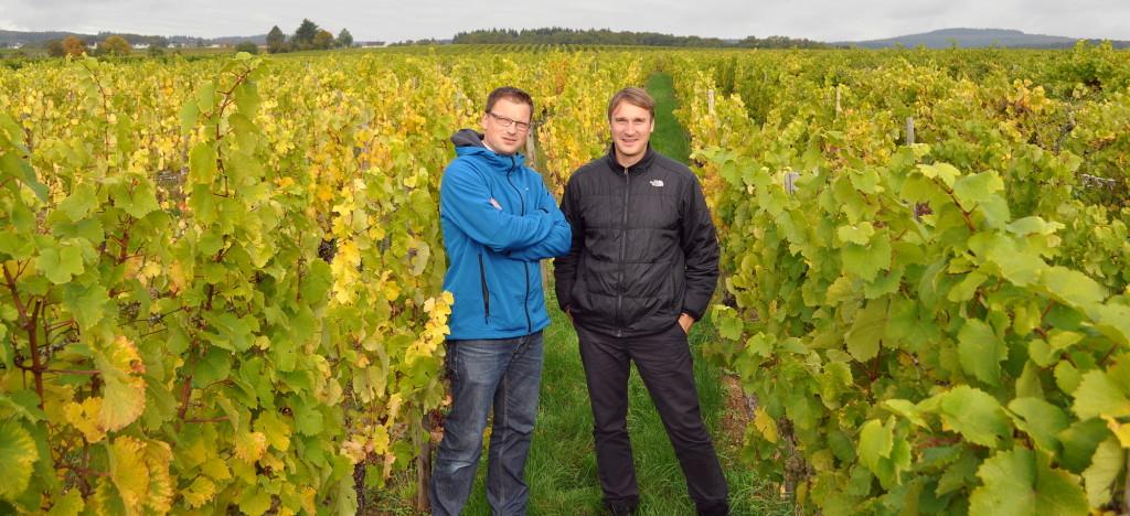 Maik Werner & Michael Sobe