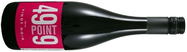 49point9 Rheingau-Pinot Noir 2013